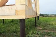 Свайно-винтовой Фундамент под ключ в Слуцке