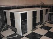 Укладка/облицовка плиткой в квартире,  помещениях: Слуцк