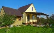 Строительство деревянных Домов и Бань из сруба:в Слуцке