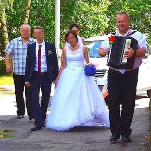 Жми сюда-Тамада дискотека баян свет Работаем на выезд Свадьбу юбилей Слуцк Солигорск
