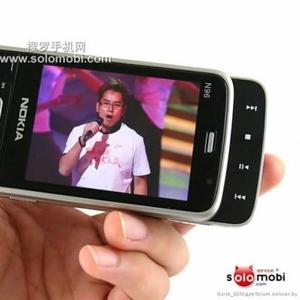 Nokia n96 на две сим карты