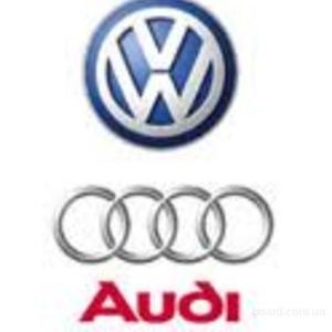 Автозапчасти к автомобилям AUDI и VOLKSWAGEN