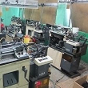 станки для производства перчаток хб рабочих