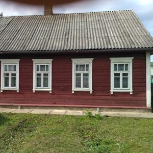 Продается дом в Слуцке по ул. Суворова,  28