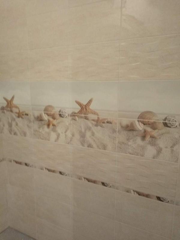 Отделка стен в Слуцке,  Солигорске (укладка плитки,  плиточные работы,  декоративный камень,  штукатурка,  шпатлёвка,  ламинат,  гипсокартон и т.д.) #ВнутренняяоделкаСлуцк 3