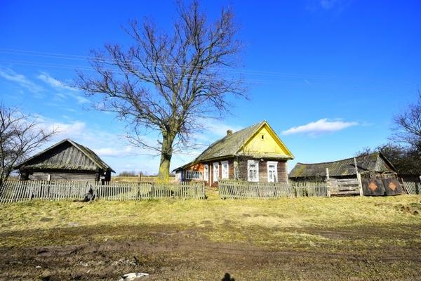 Продам дом в д. Васильково, 15км от г. Слуцка. Минская область 2