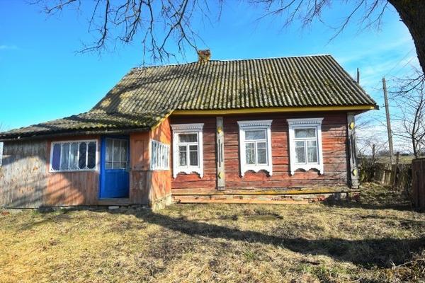 Продам дом в д. Васильково, 15км от г. Слуцка. Минская область 3