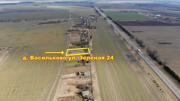 Продам дом в д. Васильково, 15км от г. Слуцка. Минская область 9