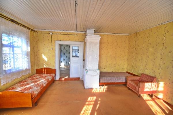 Продам дом в д. Васильково, 15км от г. Слуцка. Минская область 14