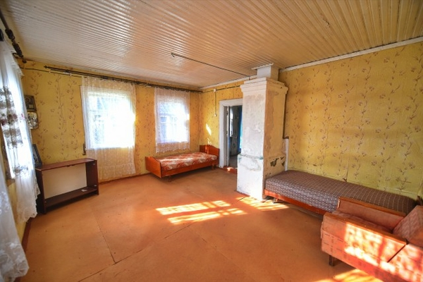Продам дом в д. Васильково, 15км от г. Слуцка. Минская область 15