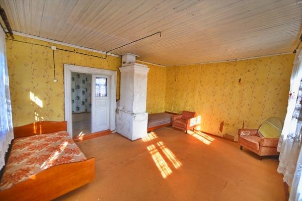 Продам дом в д. Васильково, 15км от г. Слуцка. Минская область 16