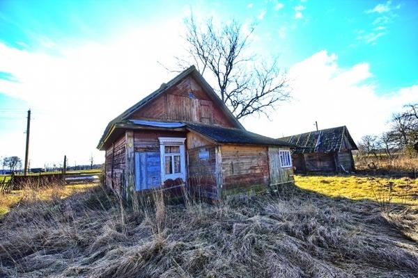 Продам дом в д. Васильково, 15км от г. Слуцка. Минская область 24