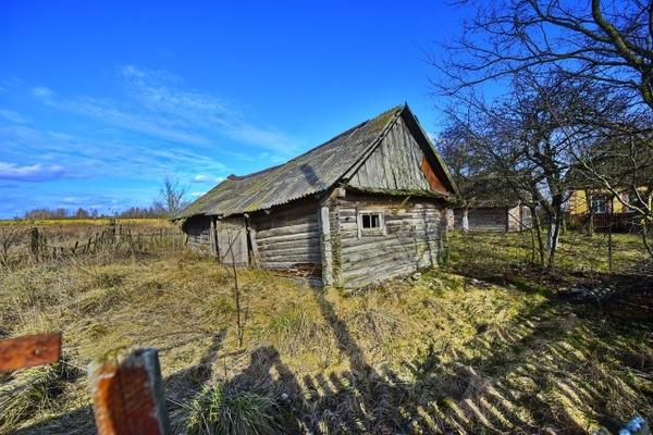 Продам дом в д. Васильково, 15км от г. Слуцка. Минская область 27
