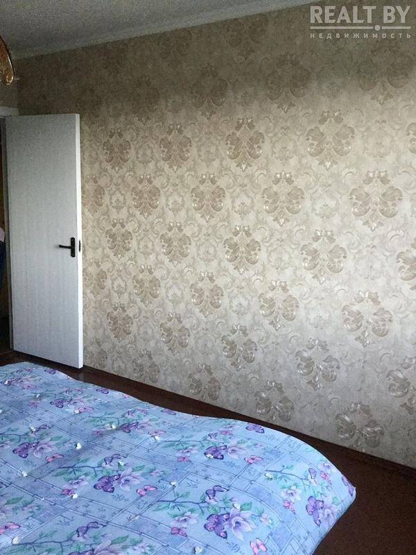 Продаётся квартира в Слуцке 4