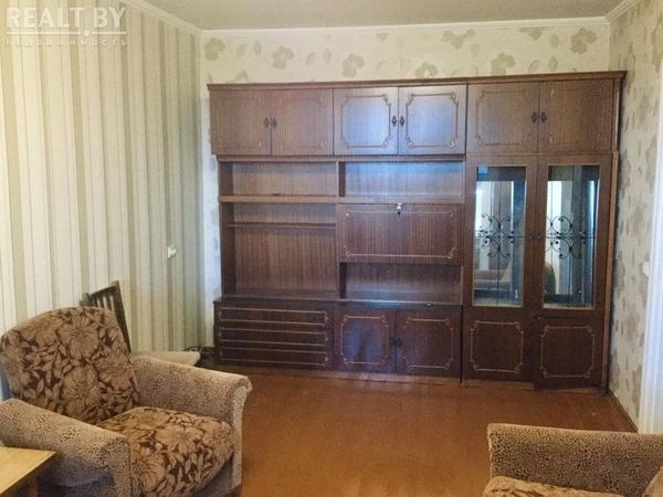 Продаётся квартира в Слуцке 6