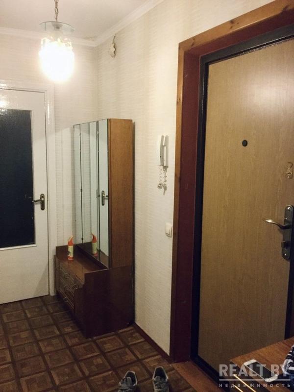Продаётся квартира в Слуцке 9