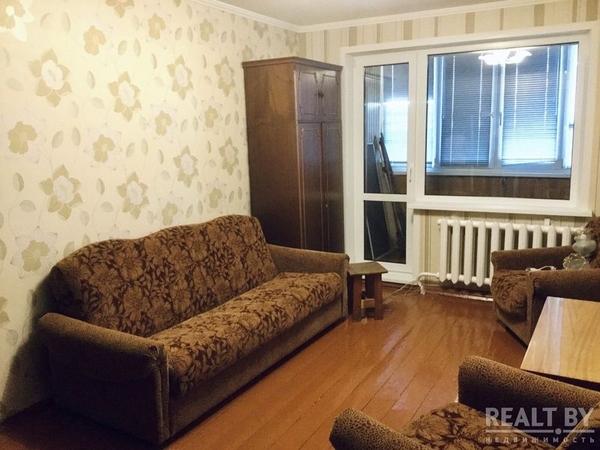 Продаётся квартира в Слуцке 12