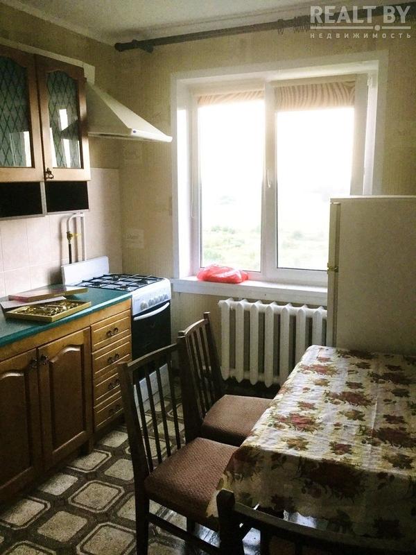 Продаётся квартира в Слуцке 13