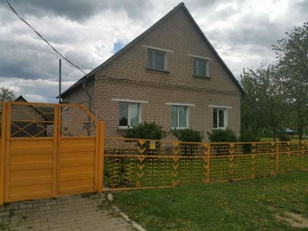 Продаём дом Срочно в Знаменском сельсовете деревня Селище 4