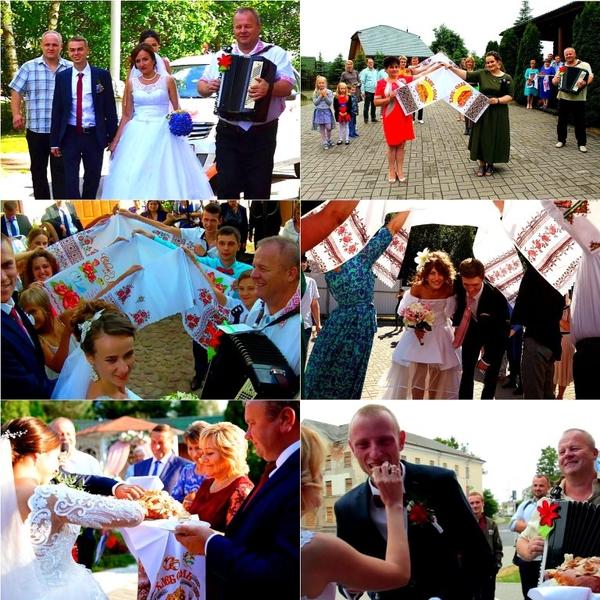 Жми сюда-Тамада дискотека баян свет Работаем на выезд Свадьбу юбилей Слуцк Солигорск 2
