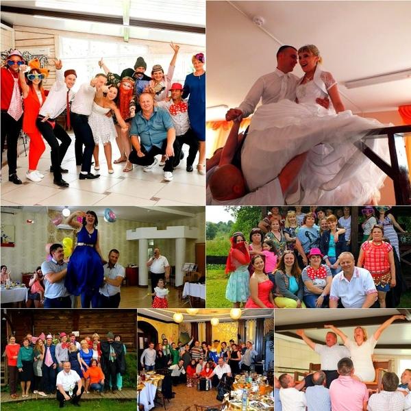 Жми сюда-Тамада дискотека баян свет Работаем на выезд Свадьбу юбилей Слуцк Солигорск 3