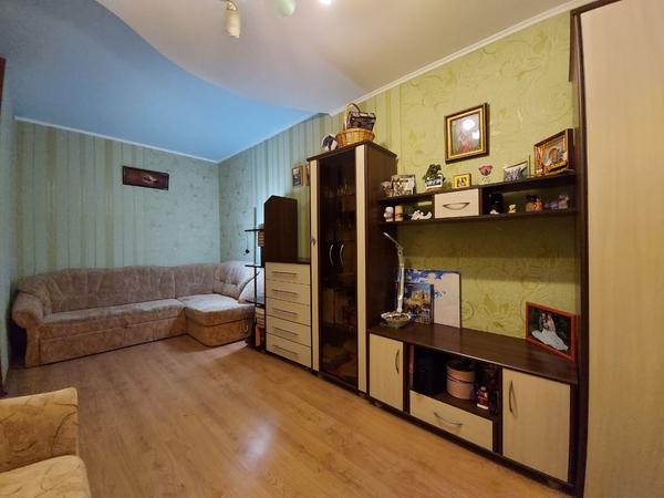 Уютная квартира в городе Слуцке.