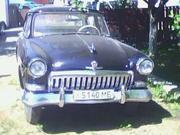 ПРОДАМ АВТОМОБИЛЬ ГАЗ 21 М 1960