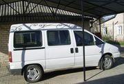 Продам автомобиль ФИАТ-СКУДО