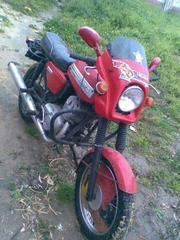 Продам мотоцикл Ява 638.