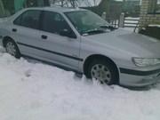 Продам автомобиль Peugeot 406