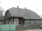 Дом,  Минская обл,  г.Слуцк (Слуцкое напр.90км от МКАД).
