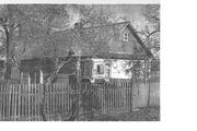 Жилой дом с хоз постройками в д.Омговичи