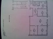Продам четырехкомнатную квартиру в Слуцке в хорошем состоянии