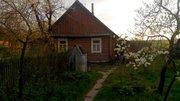 дом-дачу c сельхоз постройками и садом