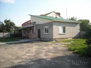 Дом+гараж-баня