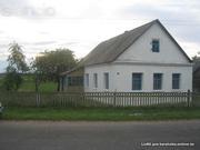 Продается дом с приусадебным участком в Семежево